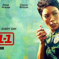 9-1-1 TV Series