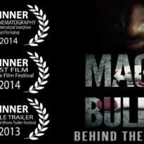 Magic Bullet Short Film