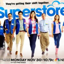 Superstore TV Series